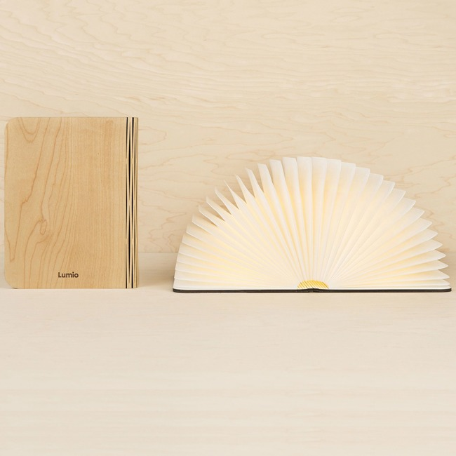 Classic Lumio Book Light  by Lumio