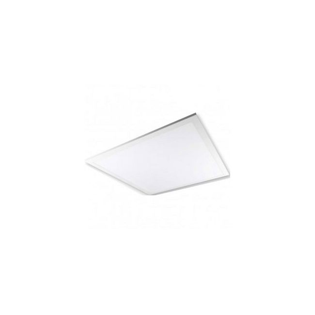 Titanium Elevate Series 2X2 Ceiling Panel 120-277V  by Green Creative
