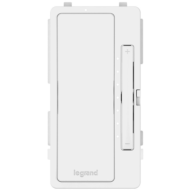 Interchangeable Cover for RF Master Dimmers  by Legrand Radiant