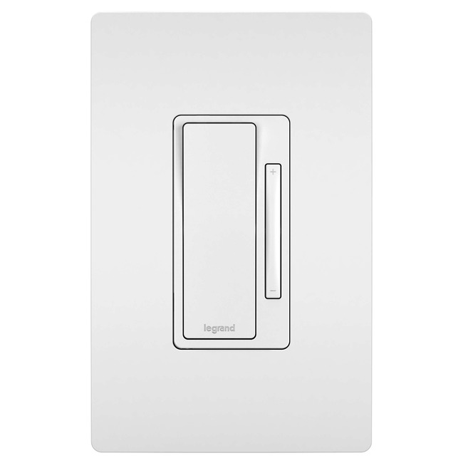 Multi Location Remote Dimmer  by Legrand Radiant