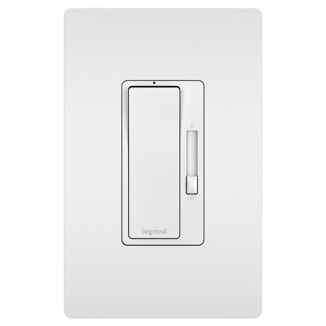 1100 Watt 3-Way Magnetic Low Voltage Dimmer  by Legrand Radiant
