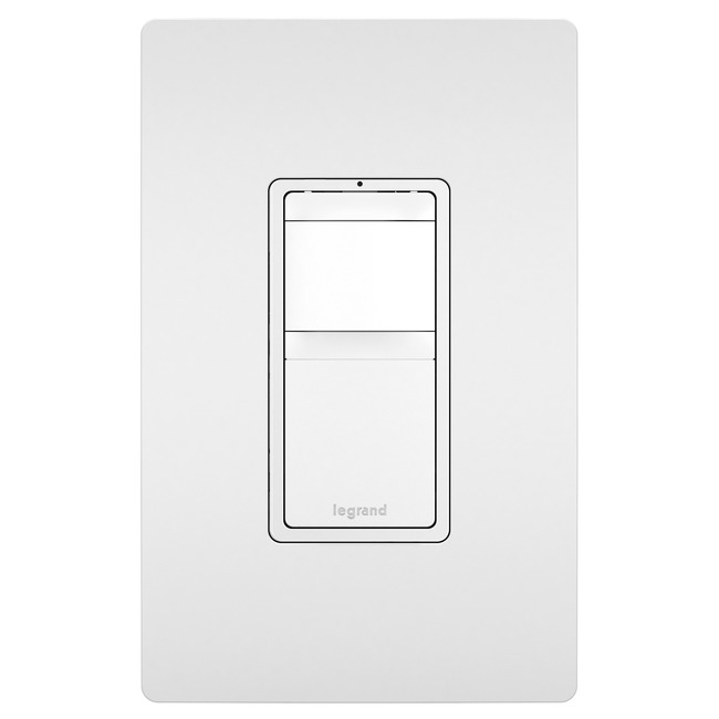 3-Way Switch with Occupancy Sensor  by Legrand Radiant
