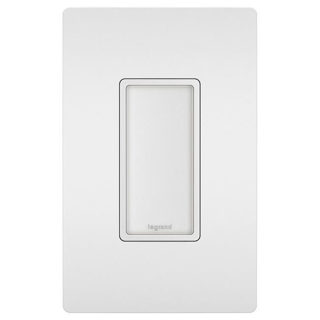 Nightlight Switch  by Legrand Radiant