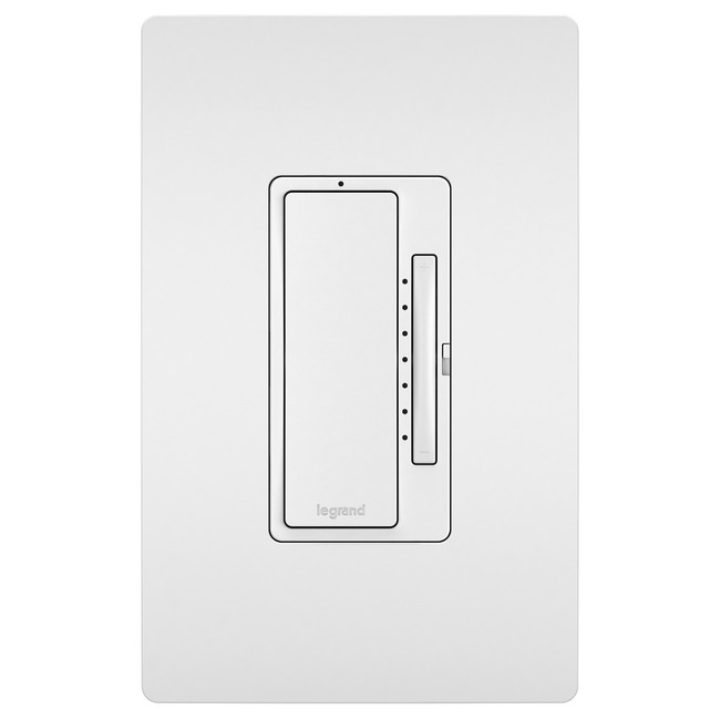 Tru-Universal 3-Way RF Master Dimmer  by Legrand Radiant
