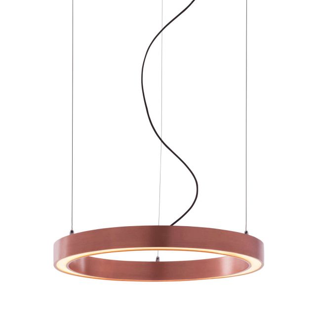 The Ring Pendant  by Viso