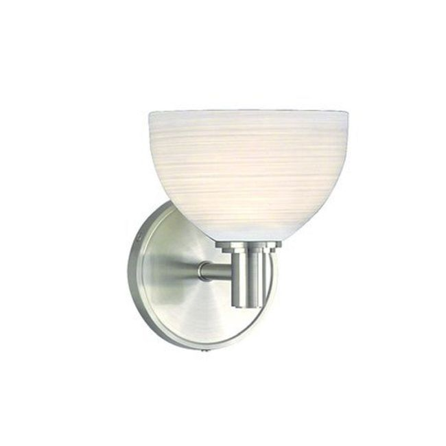 Mercury Vanity Wall Light by Hudson Valley Lighting | 1401-PC