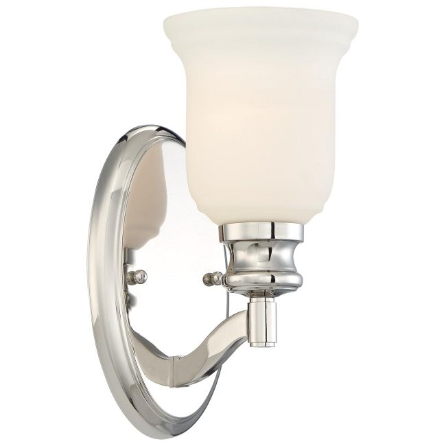 Audreys Point Bathroom Vanity Light  by Minka Lavery