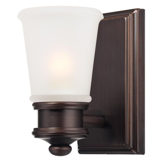 Art Bathroom Vanity Light  by Minka Lavery