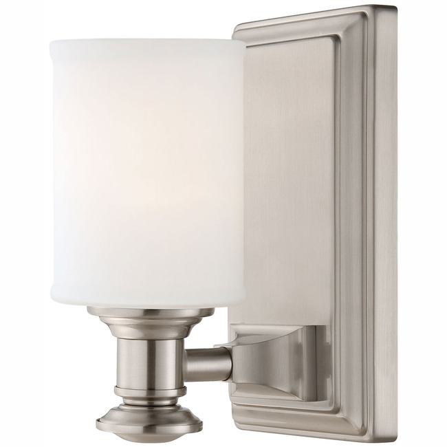Harbour Point Bathroom Vanity Light  by Minka Lavery