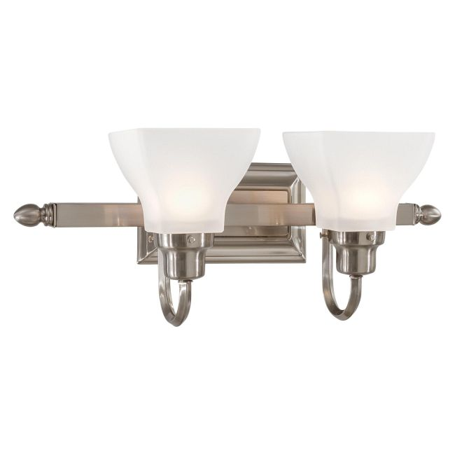 Mission Ridge Bathroom Vanity Light  by Minka Lavery