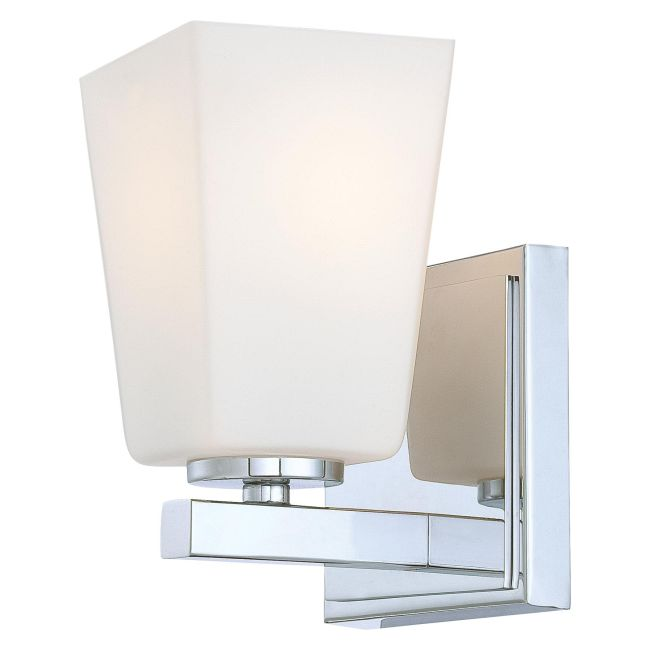 City Square Bathroom Vanity Light  by Minka Lavery