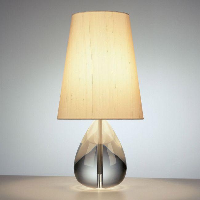 Claridge Teardrop Table Lamp by Jonathan Adler | RA-676