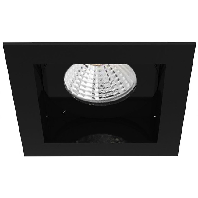 Amigo 3IN SQ Downlight / Remodel Housing  by Eurofase
