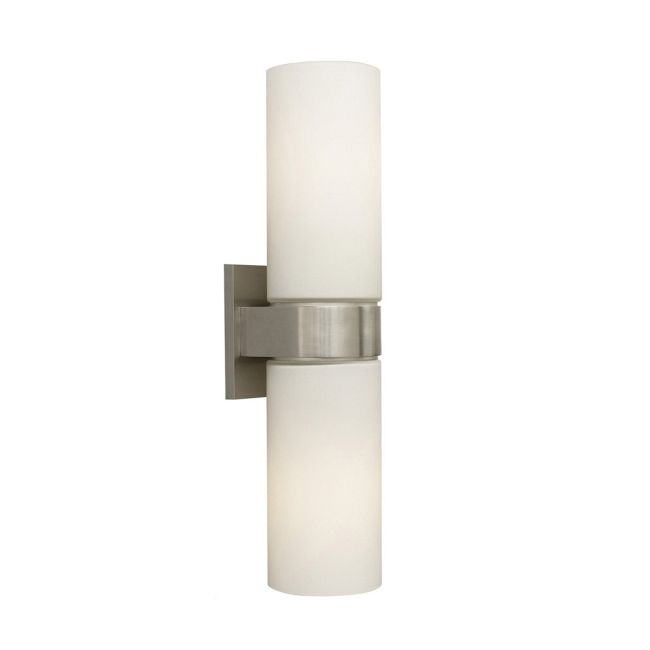 Hudson Wall Light by Tech Lighting | 700WSHUD2WC