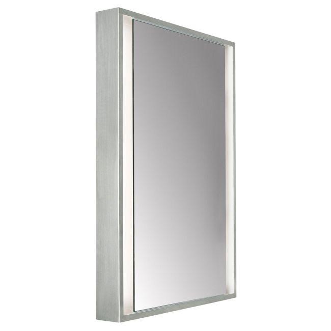 Siber Surface Mirror by Tech Lighting | 700BCSIBSS