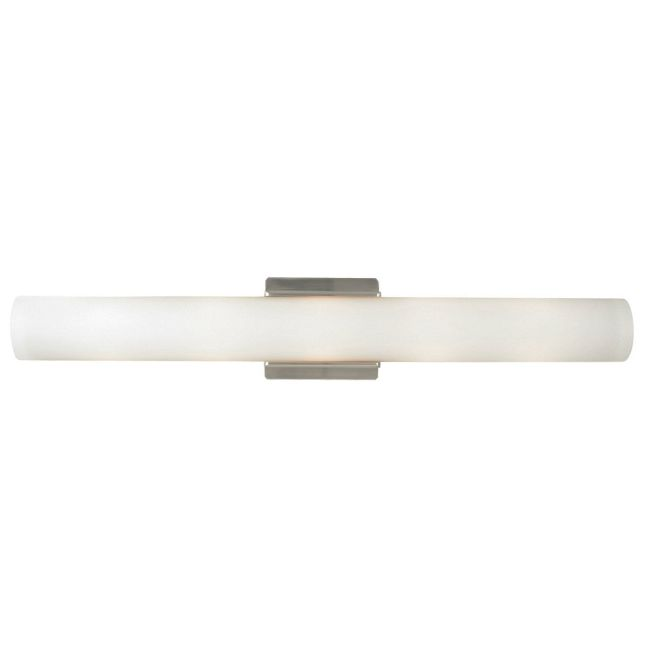 Solace Bathroom Vanity Light by Tech Lighting | 700BCSLC26WS