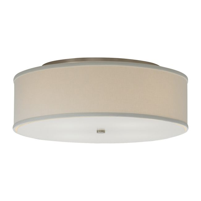 Mulberry Ceiling Light by Tech Lighting | 700TDMULFMLWS