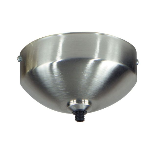 Freejack Vaulted Surface Canopy 24V by Tech Lighting | 700FJSF4VS024