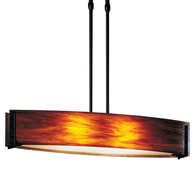 Intersections Linear Pendant by Hubbardton Forge | 137610-1023