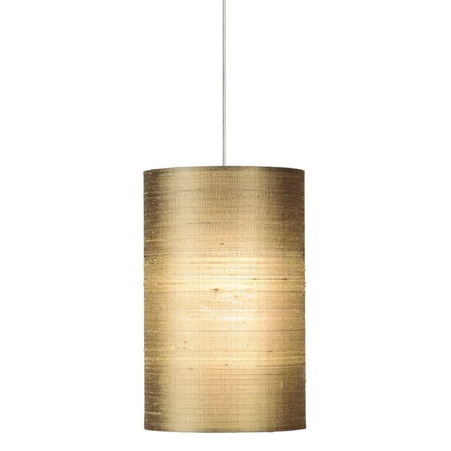 Kable Lite Halogen Fab Pendant by Tech Lighting | 700KLFABAC