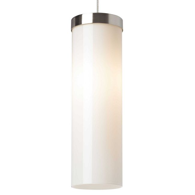Mini Hudson Kable Lite Halogen Pendant by Tech Lighting | 700KLMHUDWS