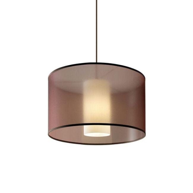 Dillon Pendant by Tech Lighting | 700TDDLNPWNZ