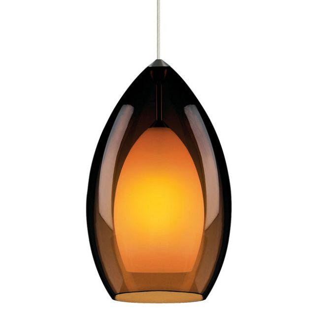 Fire Grande Pendant  by Tech Lighting