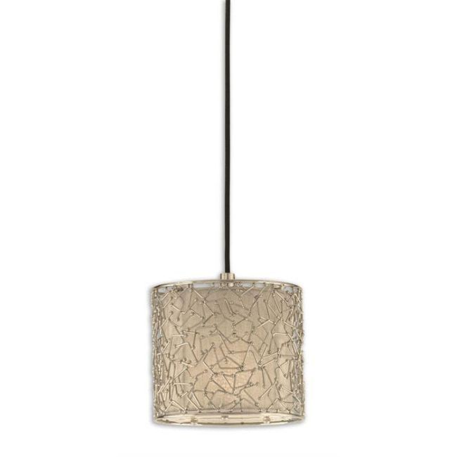 Brandon Mini Pendant  by Uttermost