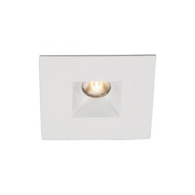 LEDme 1IN Square Downlight / Housing / Transformer  by WAC Lighting