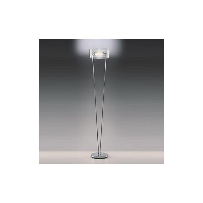 Vittoria TR1 Floor Lamp by Leucos | LEU-0708247013455