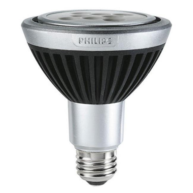EnduraLED Dimmable PAR30S Medium Base 12W 120V 22 Deg 3000K  by Philips LED