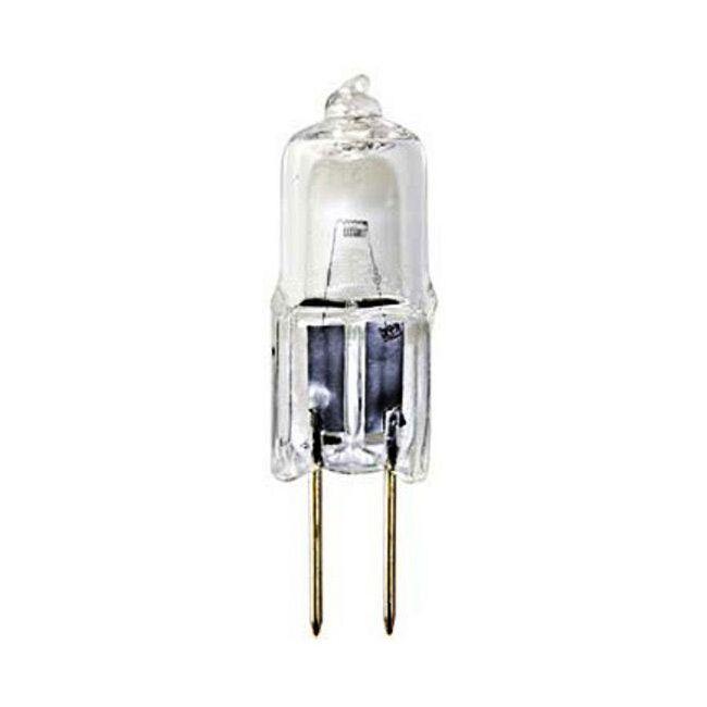 Halostar Starlite G4 Bi-Pin Base 20W 12V  by Raise Lighting