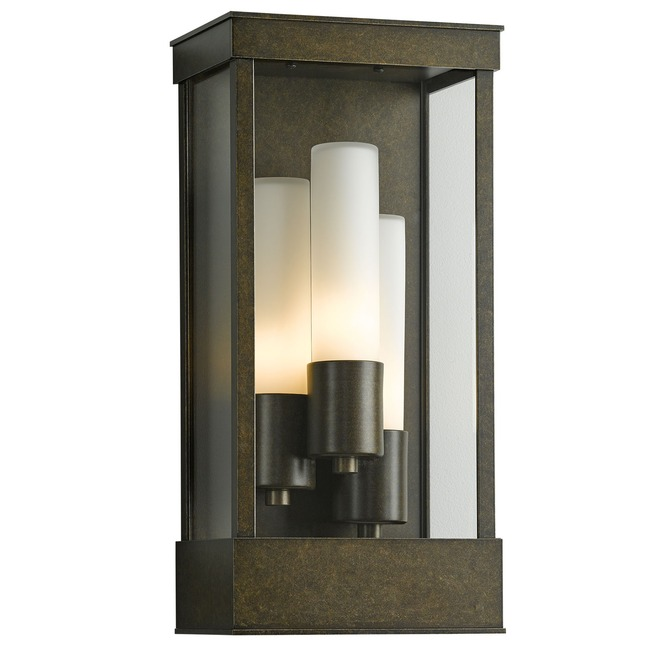 Portico Outdoor Wall Light  by Hubbardton Forge