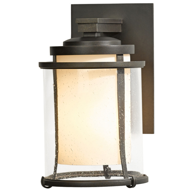 Meridian Outdoor Wall Light  by Hubbardton Forge