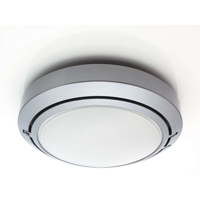 Metropoli Wall / Ceiling Mount by Luceplan USA | 1d2027vc0520