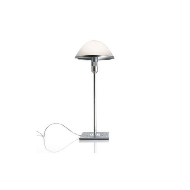 Mirandolina Table Lamp by Luceplan USA | LC-1D600=I00520+SHADE-OP