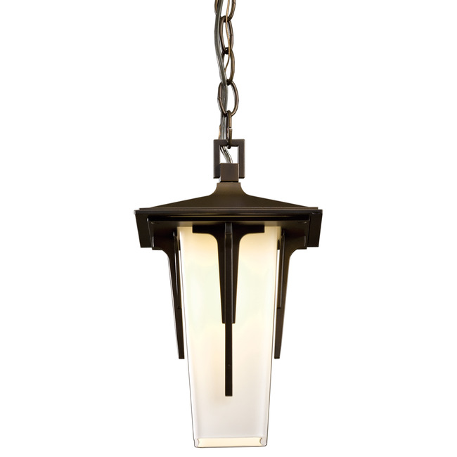 Modern Prairie Outdoor Pendant  by Hubbardton Forge