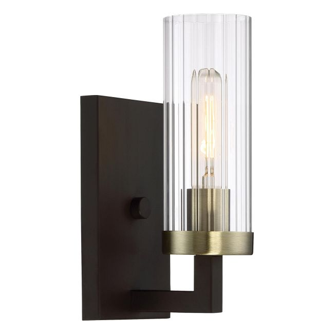 Ainsley Court Wall Light  by Minka Lavery