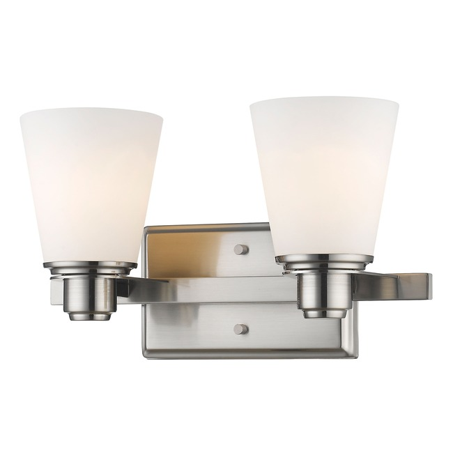 Kayla Bathroom Vanity Light  by Z-Lite