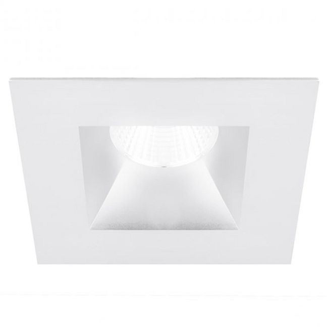 Oculux 3.5IN SQ Downlight Trim  by WAC Lighting