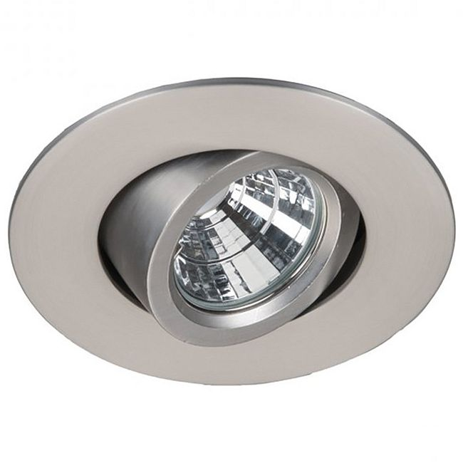 Oculux 2IN RD Adjustable Downlight / Housing  by WAC Lighting