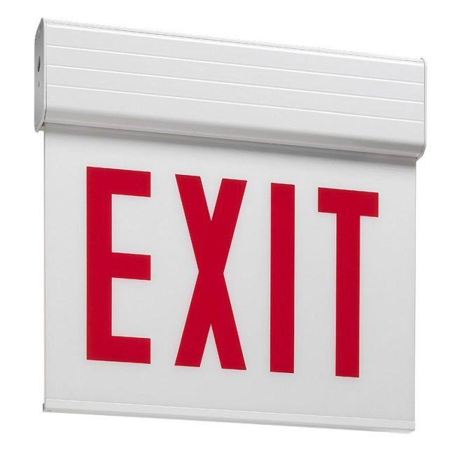 Navilite Chicago Code LED Exit Sign Battery Backup  by Juno Lighting
