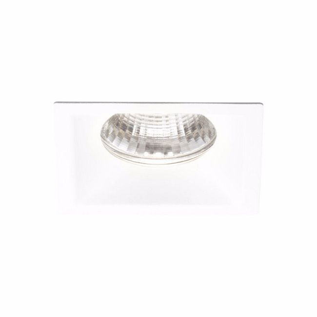 Ardito 2IN SQ Regressed Downlight Trim  by Contrast Lighting