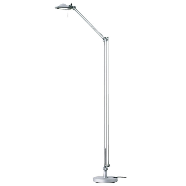 Berenice Floor Lamp W / No Reflector by Luceplan USA | 1D120T00E520