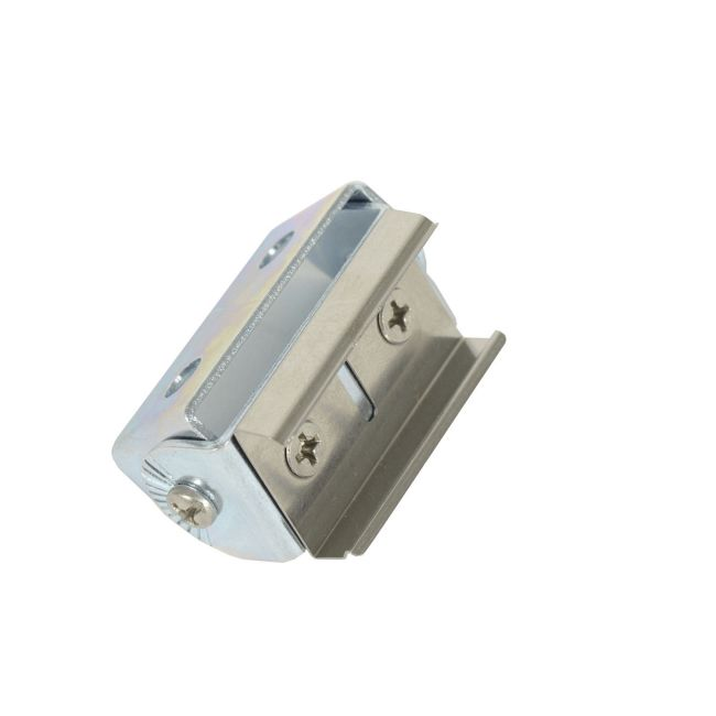 Light Channel 75 Degree Mounting Clip by PureEdge Lighting | LC-MCL-075