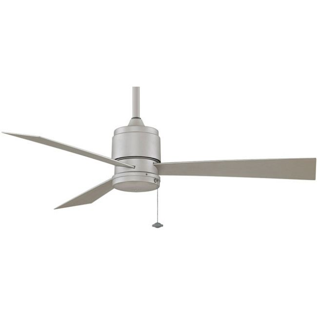 Zonix Wet Location Ceiling Fan by Fanimation | FP4640SN