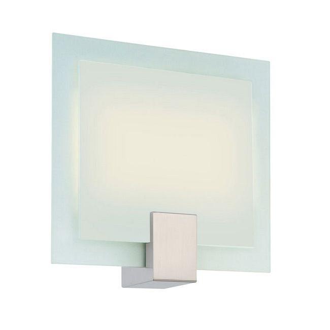 Dakota Square Wall Sconce by SONNEMAN - A Way of Light   3682.13