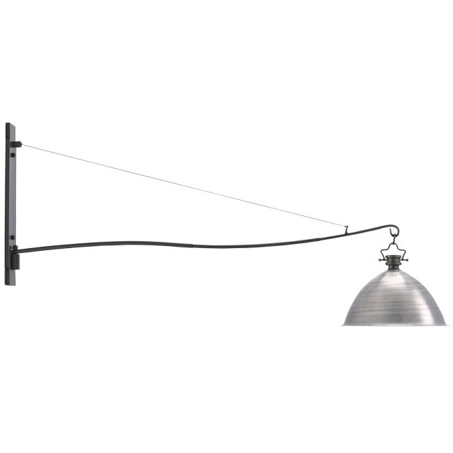 Far Out Wall Light  by Currey and Company