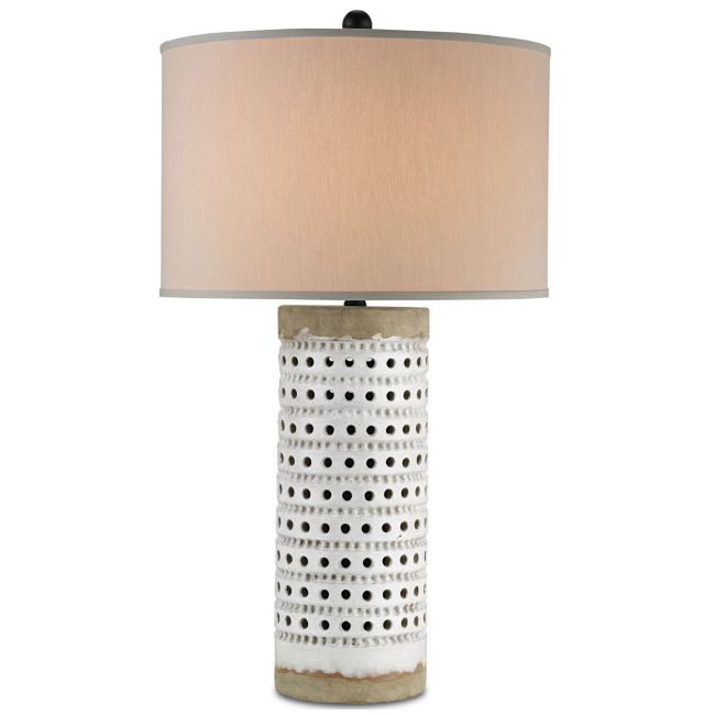 Terrace Table Lamp  by Currey and Company