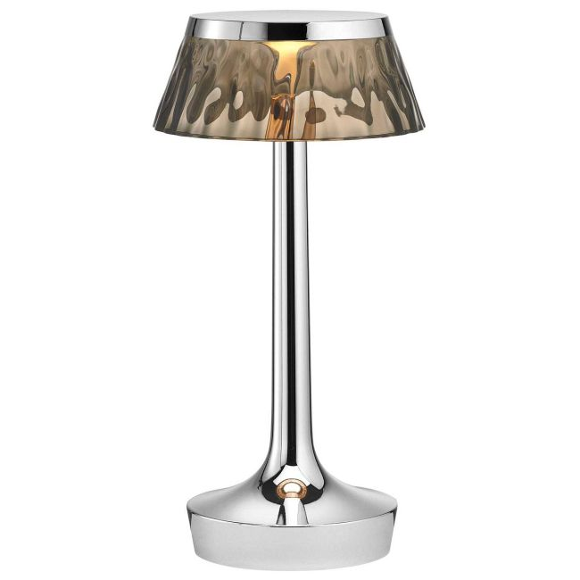 Bon Jour Unplugged Table Lamp  by Flos Lighting